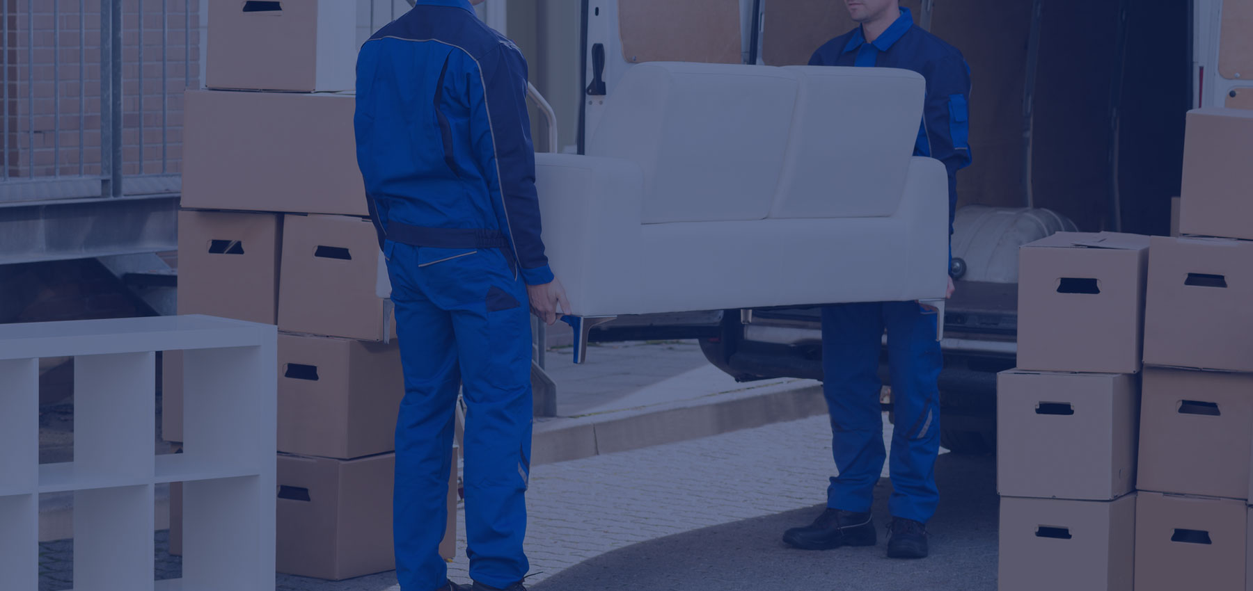 Residental Moving Services
